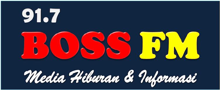 BOSS FM Trenggalek
