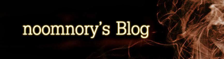 noomnory's Blog