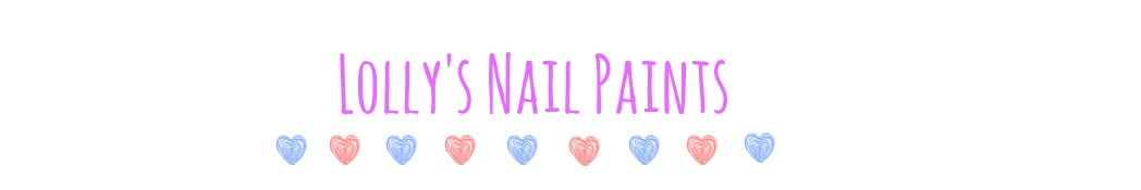 Lolly's Nail Paints