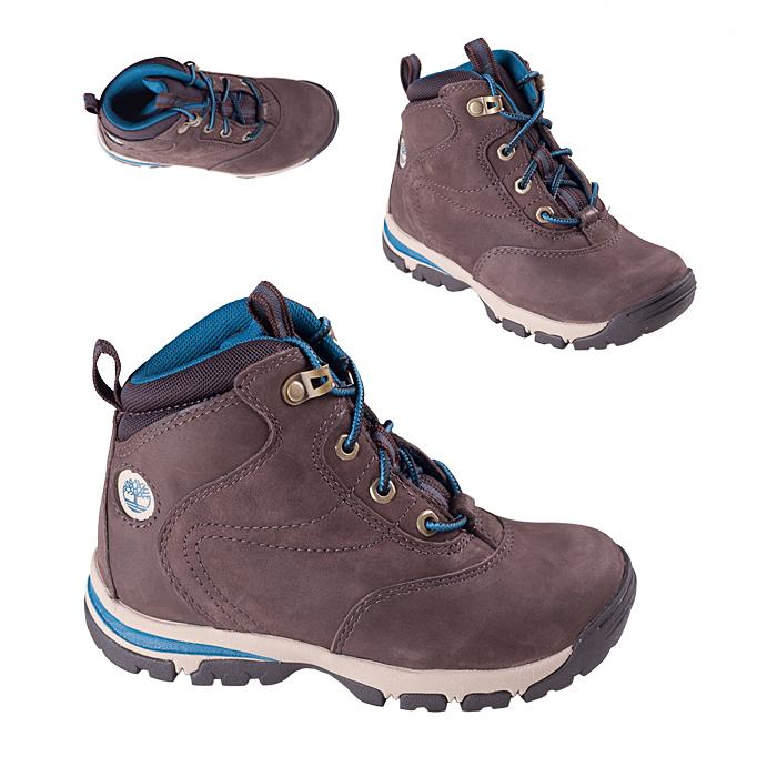Zapatos Timberland infantiles 1f2UKK28An