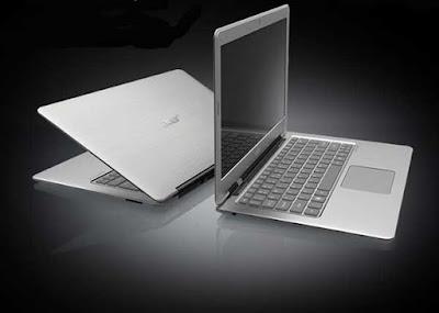 Acer Aspire S3 Ultrabook™, harga notbook, harga notebook terbaik, Ultrabook Notebook Tipis Harga Murah Terbaik, Acer Aspire S3 Ultrabook, 1st Ultrabook in Indonesia