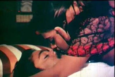 This Actress Acted In The Biopic Of Silk Smitha In
