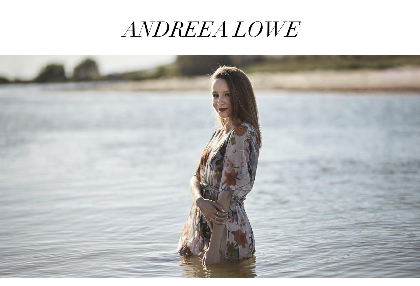 Andreea Lowe