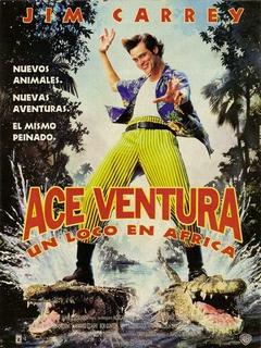 Ace Ventura 2 : Cuando la naturaleza llama