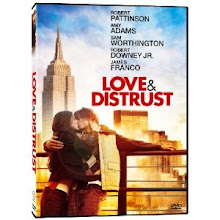 Buy Love and Distrust