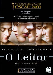O Leitor – DVDRip – Dublado – 2009