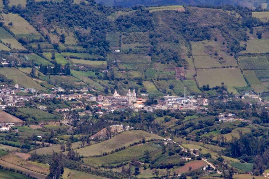 Resultado de imagen para parroquia Atahualpa quito