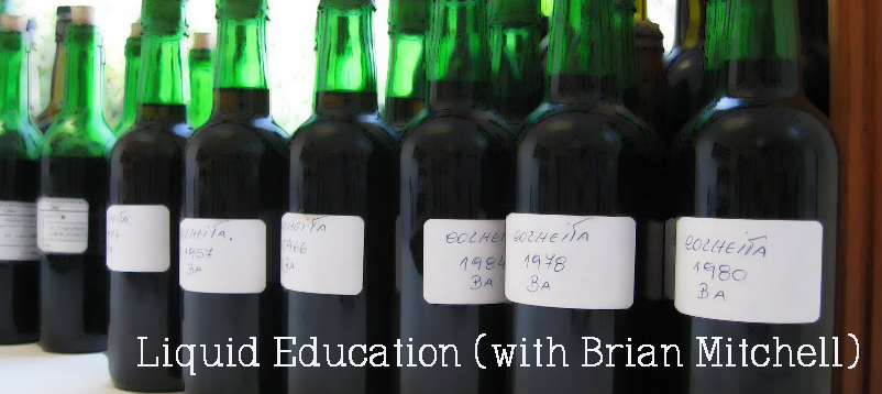 Liquid Education with Brian Mitchell