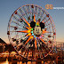 The Disney Vacation II: Day 1 - California Adventure