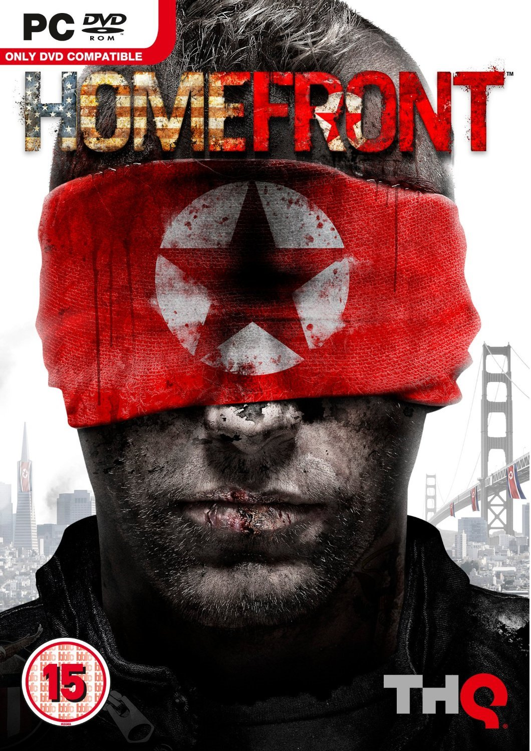 Homefront [PC][MULTI]