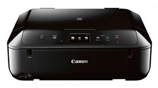 Canon PIXMA MG 5710 Drivers Download