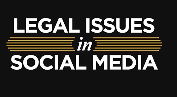 """Problema riscurilor la care sunt supuse companiile prin prezenta pe retelele sociale, tema conferintei """"Legal Issues in Social Media"""""""
