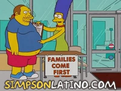 Los Simpson 15x08