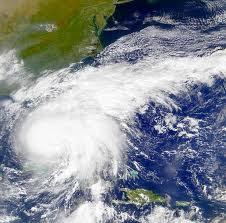 Hurricane irene pictures