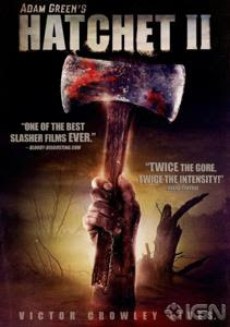 descargar Hatchet 2 – DVDRIP LATINO