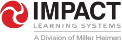 Impact Learning System Logo