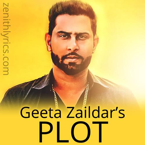Plot - Geeta Zaildar