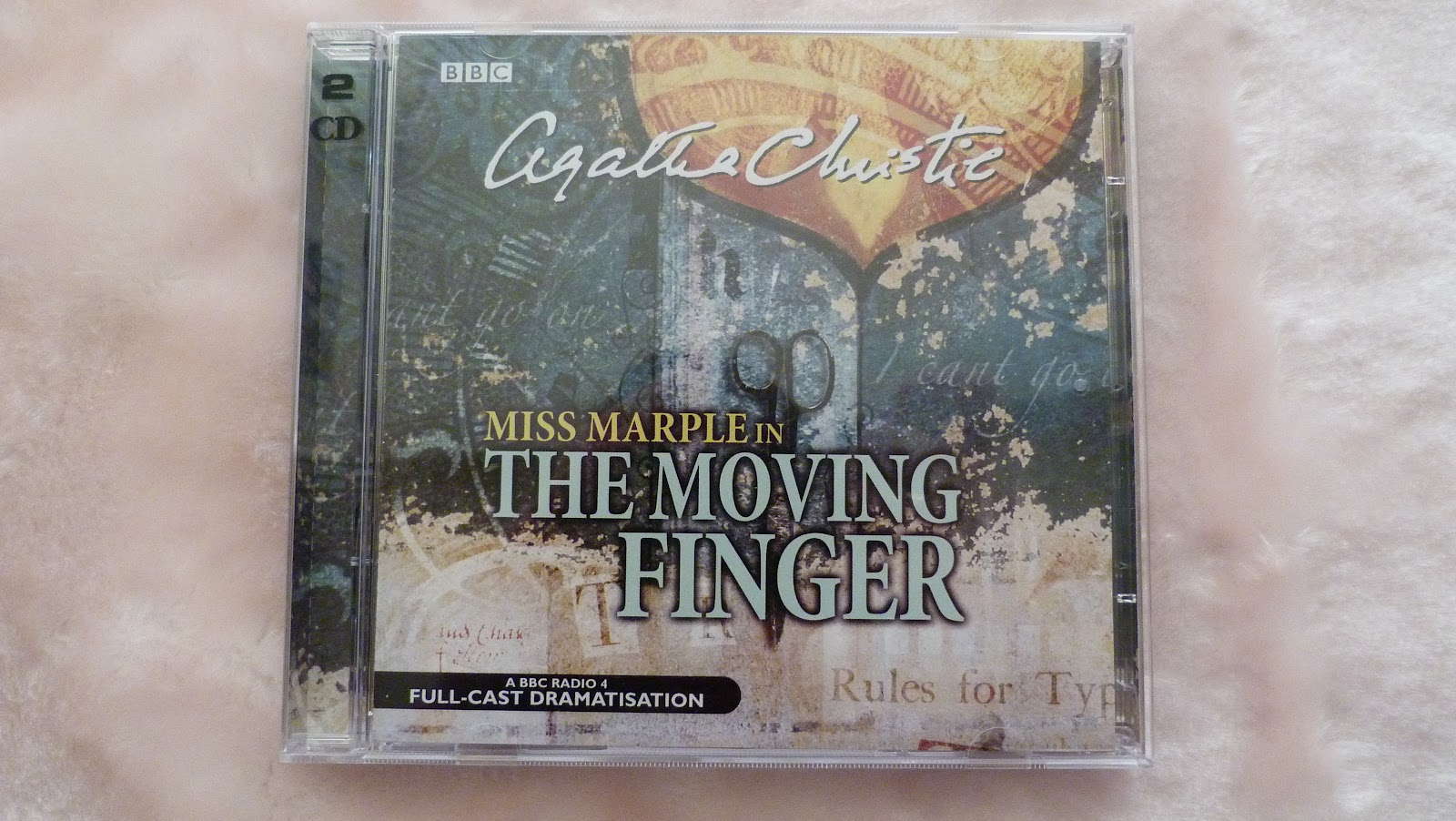 the moving finger by agatha christie essay The murder at the vicarage' is where agatha christie first introduces us to miss marple the narrator of the story is the reverend leonard clement, vicar of st mary mead and he describes miss marple as a 'white-haired old lady with a gentle, and appealing manner'he also calls her 'dangerous' it is the vicar who discovers the first body, that of colonel protheroe, in the vicarage study.
