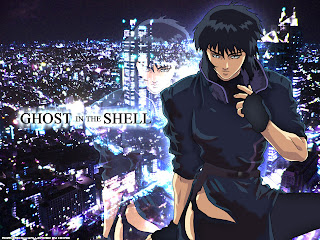 Imagenes de Ghost In The Shell