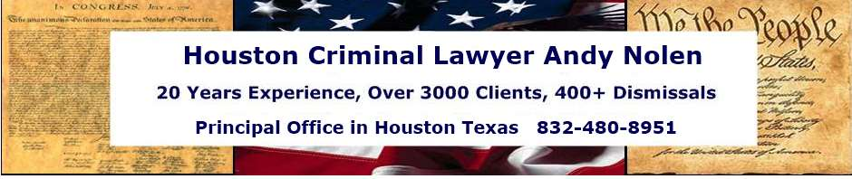 Harris County Criminal Attorneys | Houston TX Defense Lawyers