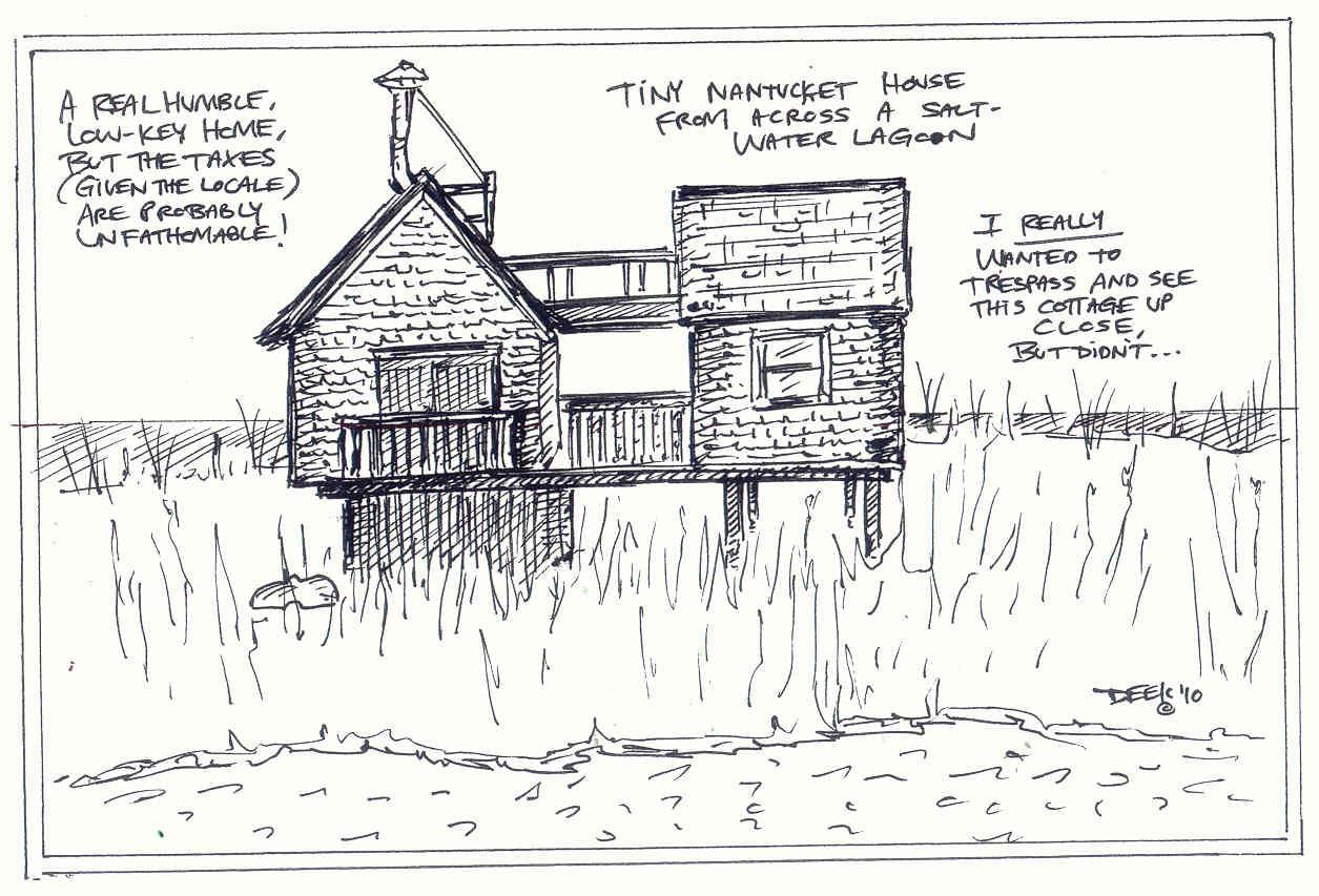 December 2011 for Simple home sketch