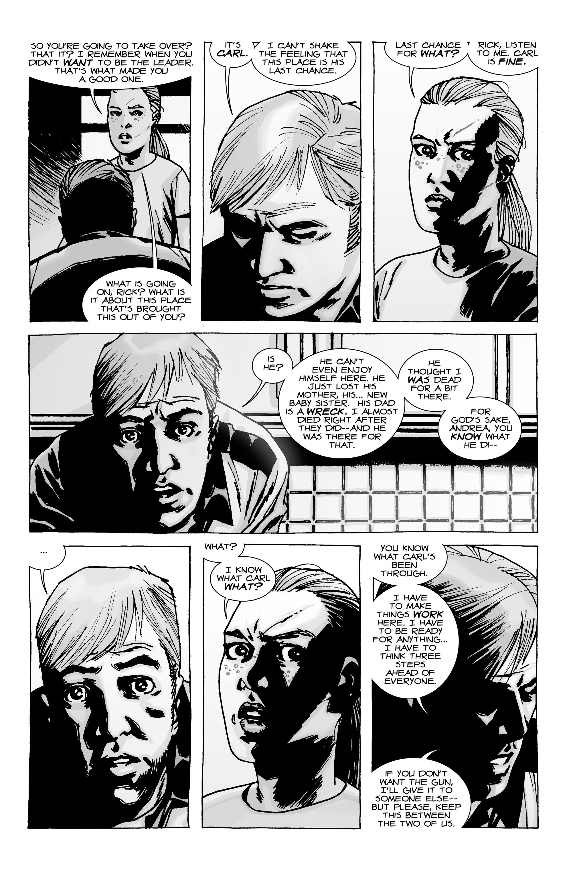 The Walking Dead 74 Page 4