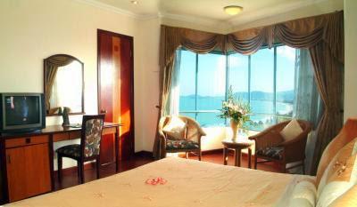 Khách sạn Yasaka ở Nha Trang