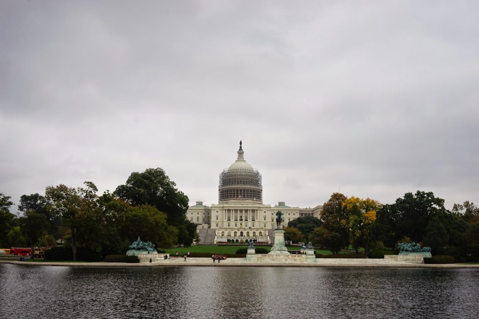 capitol building washington d.c