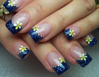 Nail Art Design Images