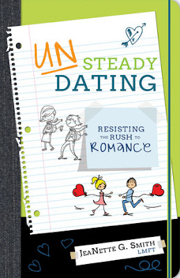 https://www.goodreads.com/book/show/13644154-unsteady-dating