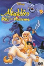 Watch Aladdin and the King of Thieves (1995) Movie Online
