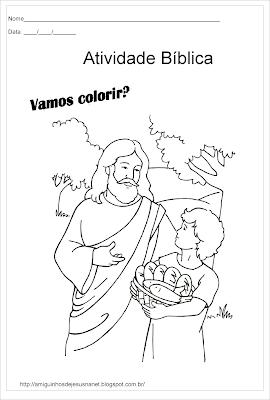 A multiplicação - Atividade para colorir