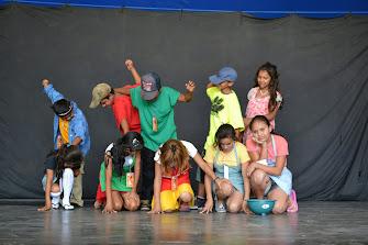 GRUPO ASOCIACIÓN LA AMISTAD de Matagalpa
