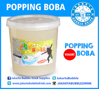 distributor supplier jual popping boba di surabaya