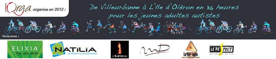 Villeurbanne-Oléron : 36 heures pour les jeunes adultes autistes