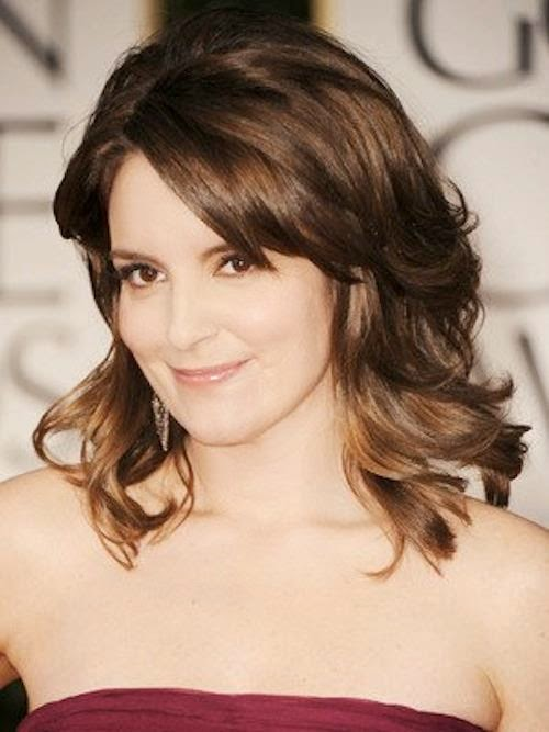 medium length hairstyles for women over 40 with fine hair