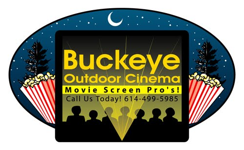 Ohio Outdoor Movies Screen Rentals