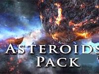 Asteroids Pack Apk v1.3