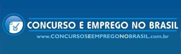 Concursos e Emprego no Brasil