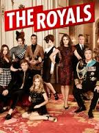 Assistir The Royals 2x10 - The Serpent That Did Sting Thy Father's Life Online