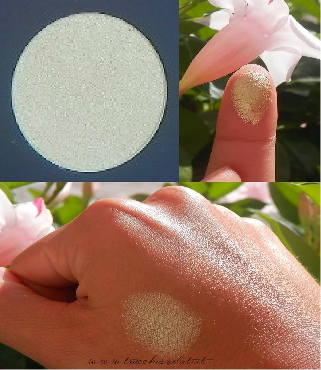 polline neve cosmetics