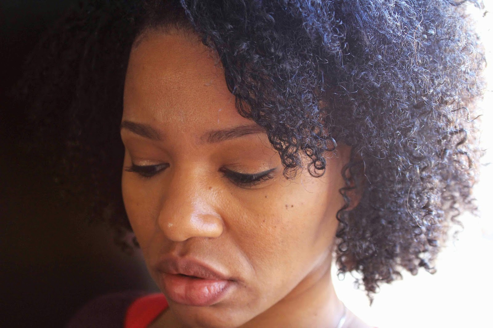 www.curlyincolorado.com scalp psoriasis natural hair