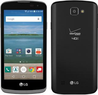 Spesifikasi LG Optimus Zone 3