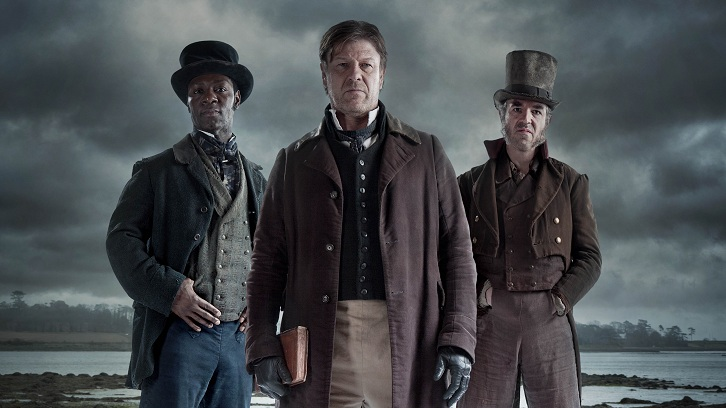 The Frankenstein Chronicles - Episode 1.04 - The Fortune Of War - Press Release & Promotional Photos