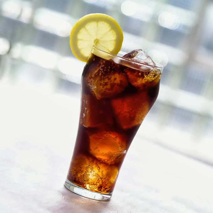 Kesan Minum Minuman Berais