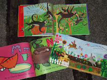 Story Of Three Barefoot Books And Giveaway