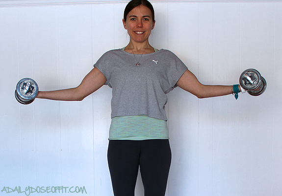 60-Minute Barre Workout You Can Do At Home / A Daily Dose of Fit