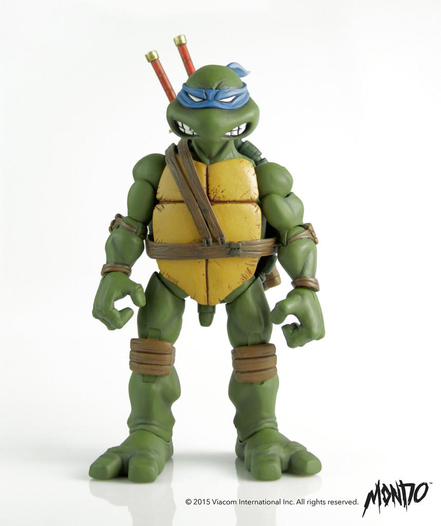 Teenage Mutant Ninja Turtles Toys : The blot says teenage mutant ninja turtles leonardo