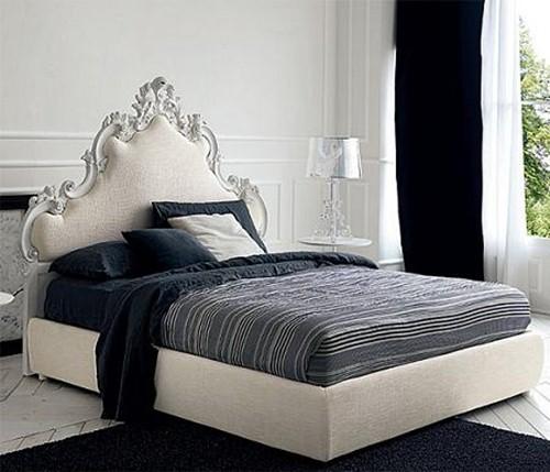 Alelubets camas vintage - Decoracion de cabeceros de cama ...