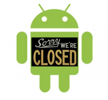 Android: OS Open Source Best Closed